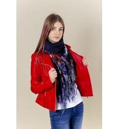 Naiste kunstnahast jakk  ZM 5613 925613 02