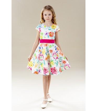 Tüdrukute kleit 230234