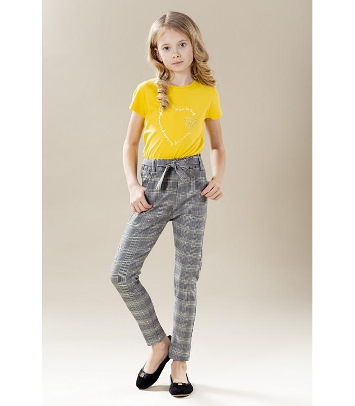 Tüdrukute püksid 01344A