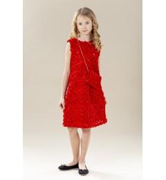 Tüdrukute kleit ja kott 20248