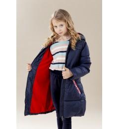 Девушки зимняя куртка 39495