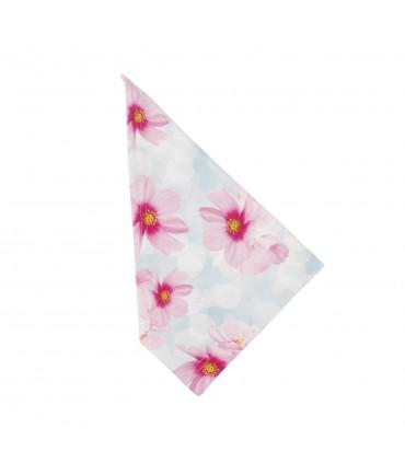 Len p/rätik Pollie õrn. Lilled