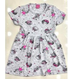 Tüdrukute kleit 23101