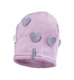 Len müts Kendra südamed ä/rullis