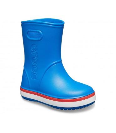 Crocs poiste kummikud Crocband Rain Boot 205827