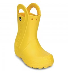 Crocs laste kummikud Handle It Rain Boot 12803*730