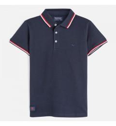 Mayoral pубашка поло для мальчиков 6143 6143*83 (1)