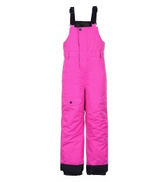 Icepeak детские брюки на подтяжках 120Г 51032-4f