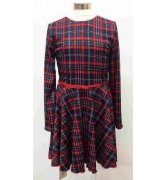 Tüdrukute kleit 0244