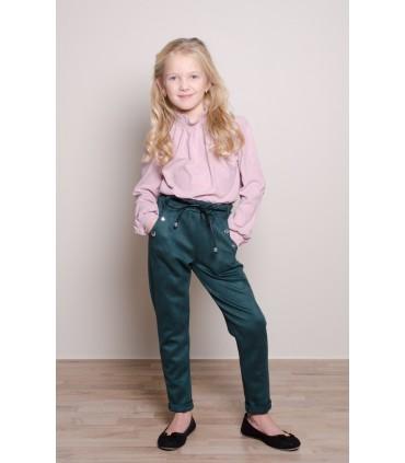 Tüdrukute püksid 261100