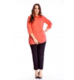 Женская блузка больших размеров M72609