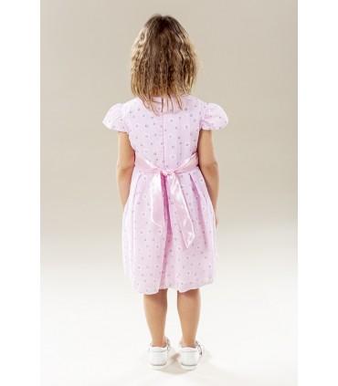 Tüdrukute kleit 23234 01