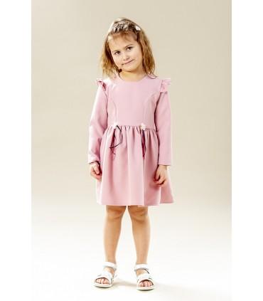 Tüdrukute kleit 274214 02