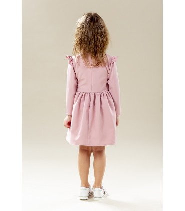 Платье для девочек 274214 02