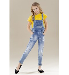 Tüdrukute traksipüksid 315
