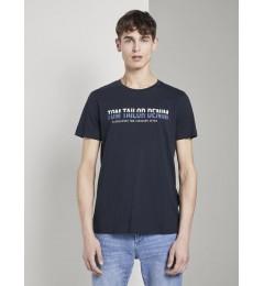 Tom Tailor мужская футболка 1017286 1017286*10668 (2)