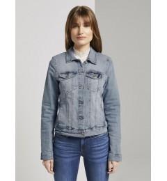 Tom Tailor женская джинсовая куртка 1016455 1016455*10118 (4)