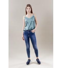 Naiste teksapüksid S1659