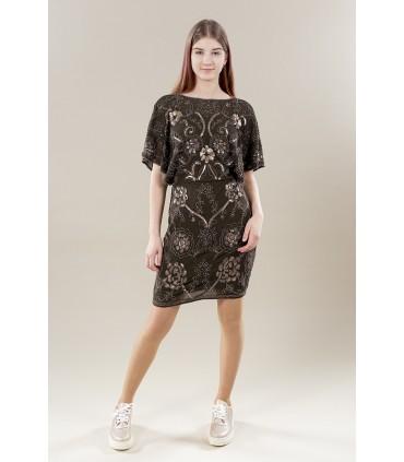 Molly Bracken naiste kleit 619