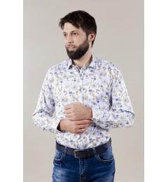 Рубашка для мужчин 9002-07
