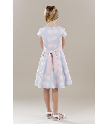 Tüdrukute kleit 270253 01