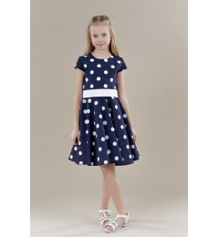 Tüdrukute kleit 270237 01