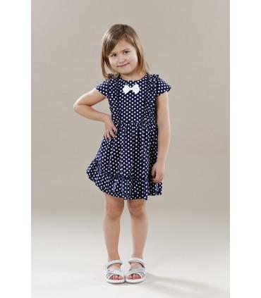 Tüdrukute kleit 23146 01