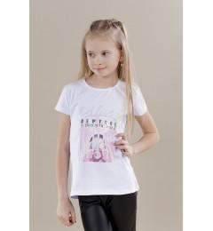 Tüdrukute T-särk 20106 20106 03