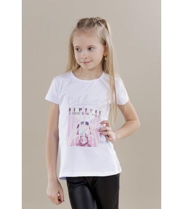 Tüdrukute T-särk 20106
