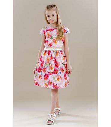 Tüdrukute kleit Basta