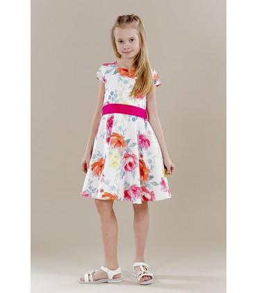Платье для девочек 230235 230235 01 (2)