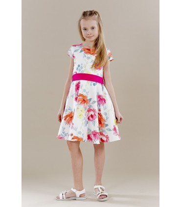 Tüdrukute kleit 230235