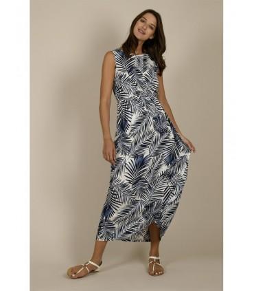 Molly Bracken длинное платье для женщин 610