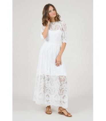 Molly Bracken длинное платье для женщин K794 794*01 (1)