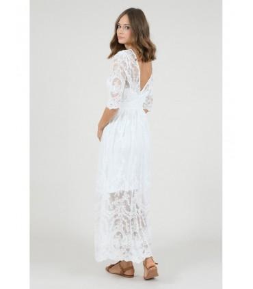 Molly Bracken длинное платье для женщин K794 794*01 (2)