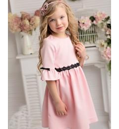 Madzi tüdrukute kleit Hania 23806 01 (2)