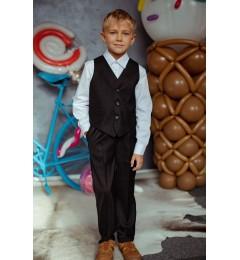 Праздничный комплект для мальчика 92-116 Ivon2287