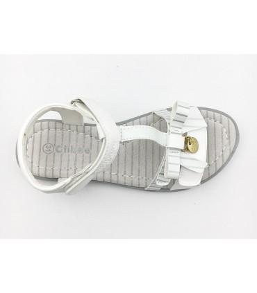 Tüdrukute sandaalid F173