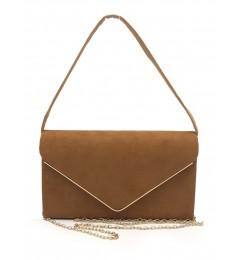 Женская сумка-конверт 2040L