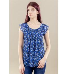 Hailys летняя блузка для женщин Nela