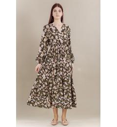 Hailys женщины длинное платье Lora KL