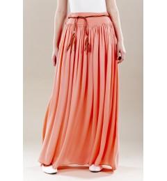 Женская длинная юбка 385110