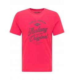 Mustang мужская футболка 1009039 1009039*7202 (1)