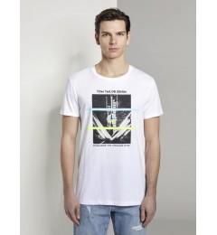 Tom Tailor  мужская футболка 1018565