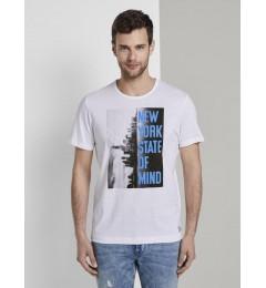 Tom Tailor мужская футболка 1018293