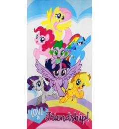 Laste saunalina Pony 821-472