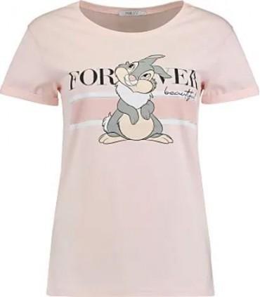 Hailys tüdrukute t-särk Bunny BunnyT