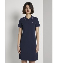 Tom Tailor naiste polo kleit 1017975