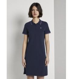 Tom Tailor женское поло платье 1017975