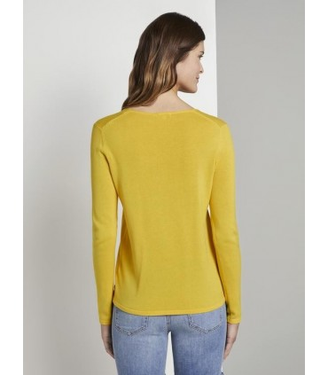 Tom Tailor naiste džemper 1012976*21175 (2)
